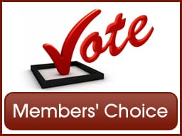 Vote Members choice