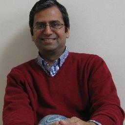 Ramesh Sambasivan