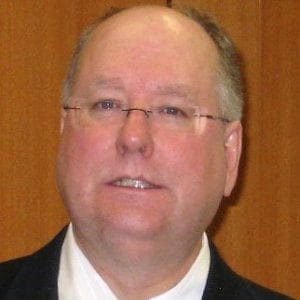 Colin Mckillop