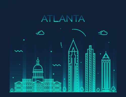 Welcome Atlanta Entrepreneurs