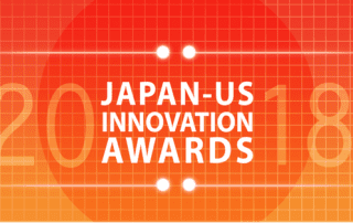 Japan-US Innovation Awards