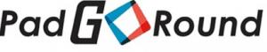PadGoRound logo
