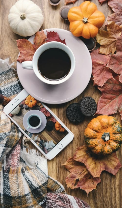 Fall is coming, here is a roundup of events for bootstrappers in October 2020