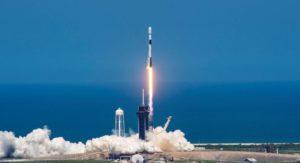 Transporter 2 (Dedicated SSO Rideshare) Falcon 9 Block 5 SpaceX
